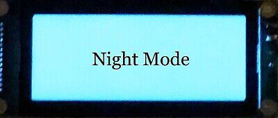 Bright BLUE Back-light Replacement For  FOKORG N364 N264 X2 X3 X3R. Free S&H segunda mano  Embacar hacia Argentina