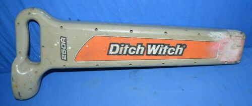 Ditch Witch Cable/Pipe 250R Receiver 102-1289
