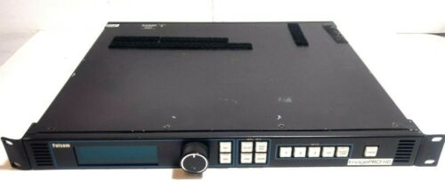 Barco Folsom ImagePRO-HD Multi Format Video Signal Processor