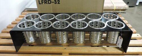 Flatware Cylinder Holder
