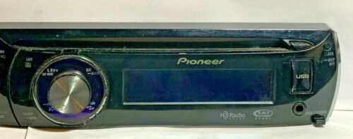 pioneer DEH-P5100UB FACEPLATE ONLY