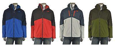 Men's North Face Condor Triclimate Apex Jacket New - North Face Condor Triclimate Jacket