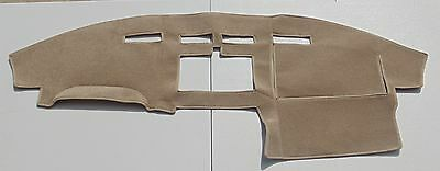 2006-2010  FORD EXPLORER  DASH COVER MAT  DASHMAT  - Ford Explorer Dash Cover