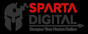 Sparta Digital - Marketing for Trades People