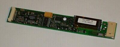 Microsemi Lxm1611-01 Lxm1611-01d Ccfl Uv Inverter Rangemax Wide Range Dimming