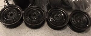 4 Ford rims