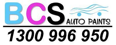 BCS Auto Paints
