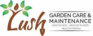 Lush Garden Care & Maintenance Woodside Adelaide Hills Preview