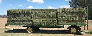 Lucerne hay for sale East Tamworth Tamworth City Preview
