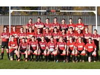 Part-Time Bar Staff for Linlithgow Rugby Club