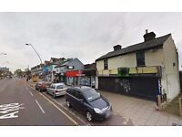 LARGE RETAIL SHOP UNIT TO RENT/LET - High Street Location, 020 3355 0908 **IDEAL FOR SUPERMARKET**