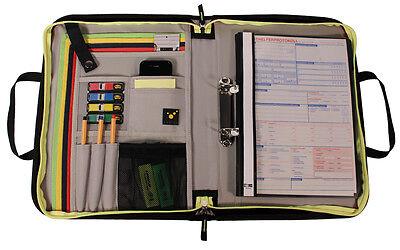 TEE-UU BIG Einsatzleit-Mappe (Feuerwehr Einsatzleiter Gruppenführer Zugführer)