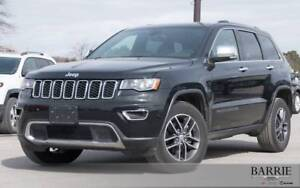 2017 Jeep Grand Cherokee ***LIMITED***BLUETOOTH***POWER LIFTGATE