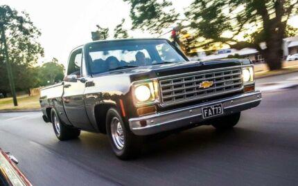 1973 Chevrolet Other Ute