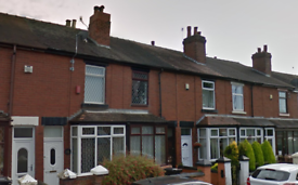 2 bedroom house in Basford Park Road, Newcastle