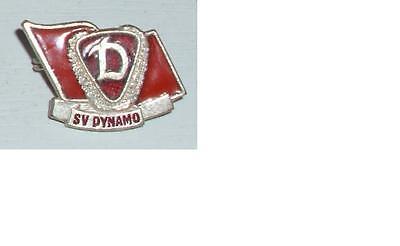 Abzeichen Sv Dynamo Bfc Dynamo Dynamo Dresden Ca. 2 Cm X 2 Cm (3)