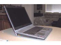 Sony Vaio PCG-K215M (WinXP) Laptop