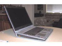 Sony viao PCG-7z2m (Dual Core) Laptop