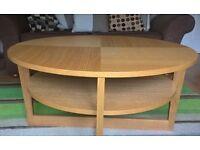 Ikea Coffee Table - Vejmon. Perfect condition.