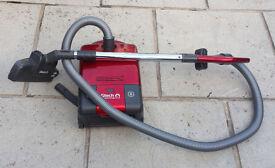 gtech vacuum cleaner CY01 not working , spares or Repair