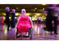 Ballroom and Latin Dance Partner Needed
