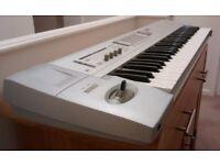 Korg TRITON Le 61 Key Workstation Keyboard Synthesizer