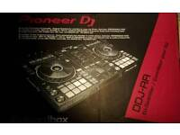 Pioneer DJ , DDJ-RR controller