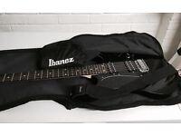 Ibanez Jumpstart guitar