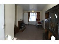 Massive 2 bedrooms Semi-detached house in Barking--No DSS please