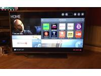 "LG 47"" SMART TV WIFI SMART PHONE CONTROL FULL HD CAN DELIVER"