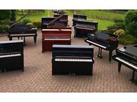Belfast pianos | Quality Upright & Grand pianos |Free Delivery|