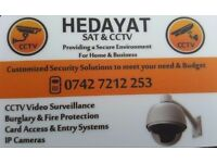 SATELLITE DISH INSTALLATION!!! CCTV Cameras, ALARM installation!