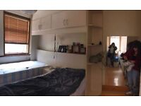 *** Double or Twin room available now in West Hampstead***
