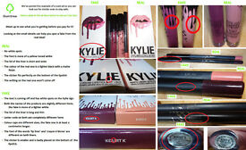 Kylie Jenner lip kit -- Read the description before repling to this ad!!