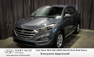 2018 Hyundai Tucson INTERIOR, HEATED SEATS,