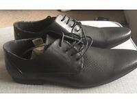 Brand New Men's Formal Black Shoes Size 11