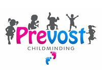 Looking for a Childminding Assistant