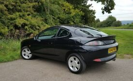 Ford Puma Very Good Condition