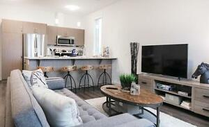 Edgeway | $1769 – Central Edm 3 Bedroom Pet-Friendly Townhomes Edmonton Edmonton Area image 2