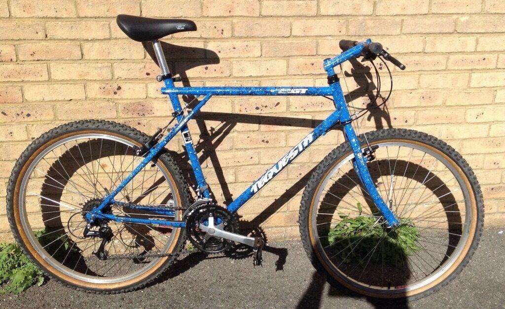 GT Tequesta vintage mountain bike in Hayling Island  : 86 from www.gumtree.com size 1024 x 627 jpeg 171kB
