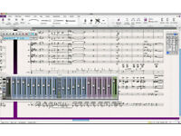SIBELIUS 8.5 PC/MAC