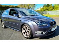 2007 Ford Focus 2.5 ST-3