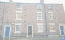 2 Bed Terrance house to rent in Chester City Centre