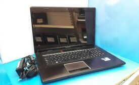 "Lenovo G770 17"" Intel Core i7 2nd Gen 4GB RAM 320GB HDD Windows 10"