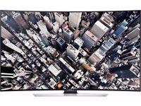 SAMSUNG 55 INCH 4K ULTRA HD CURVED 3D SMART LED TV (UE55HU8500)