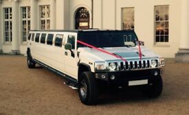 Limousine hire | just limos | H2 Hummer limo Hire | 8 seat limo hire | 7 seat limo hire | Chrysler
