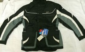 Motorcycling Jacket Cordura brand new waterproof