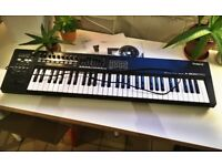 Roland midi keyboard A-800 pro
