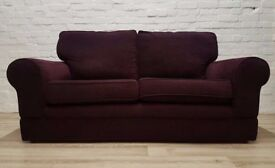 Marks & Spencer Sofa With Armchair (DELIVERY AVAILABLE)