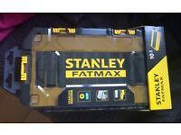 Stanley Fatmax Deep Socket Set
